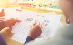 详解知客CRM的统计模块:企业经营分析
