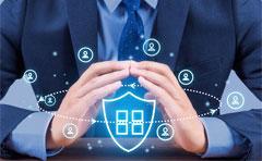 演示视频:知客CRM的客户资料保护机制