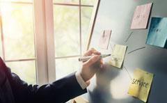 知客CRM管理咨询行业解决方案