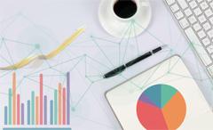 知客CRM定制开发案例-导入数据汇总统计