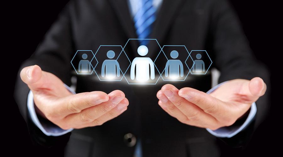 人力资源行业CRM(人才网CRM)