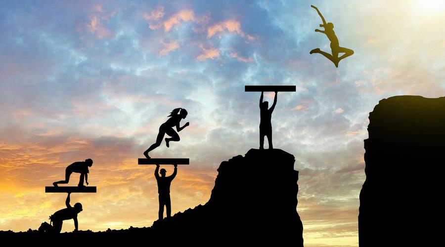 知客CRM赋能销售团队提高销售成功率