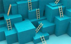 嵌入式流程贯穿项目的售前售中售后管理