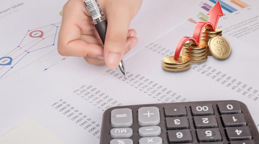 知客CRM如何计算销售成本和毛利额
