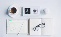 知客CRM基于时间线的示客户跟进记录