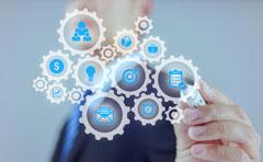 知客CRM与企业网站集成实现业务自动化