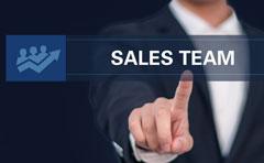 CRM的五种方法帮助销售团队实现目标