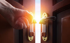 CRM术语新解——打开CRM那道门