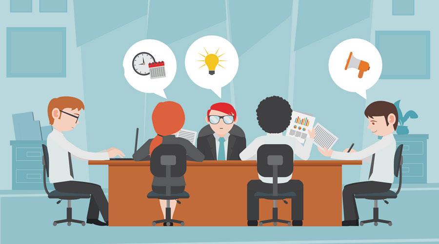 使用知客CRM的市场活动评估营销成果