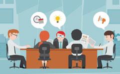演示视频:使用知客CRM的市场活动评估营销成果