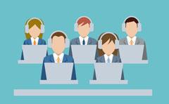 知客CRM如何实现售后服务管理