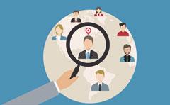 知客CRM新功能:全新的客户管理视图