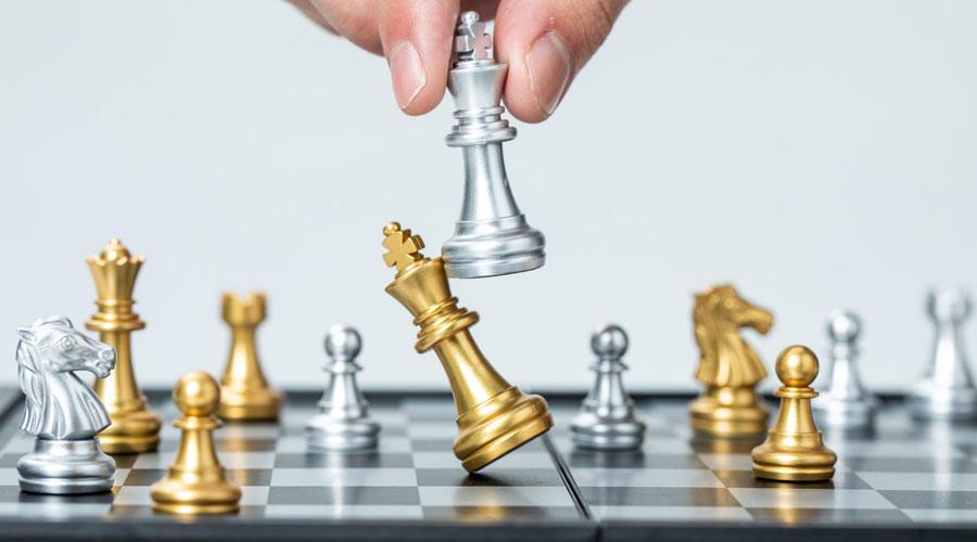 如何为您的企业制定正确的销售策略