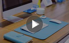 知客CRM功能和操作的视频演示