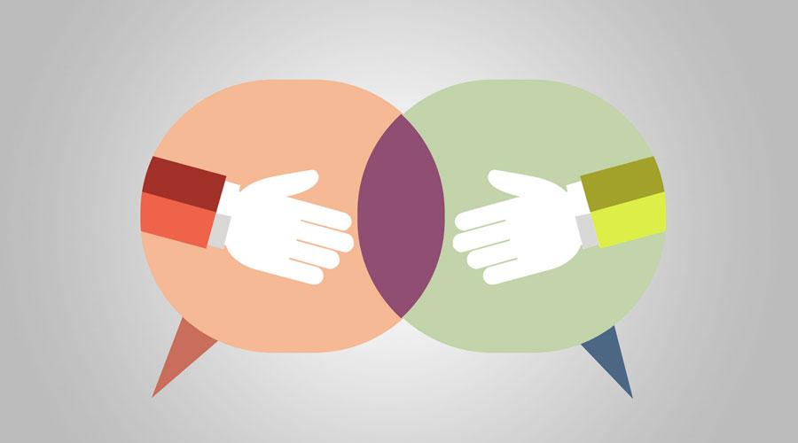 如何使用CRM与不同类型的客户建立关系