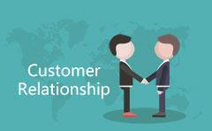 """谈谈CRM中的""""R""""-如何理解客户关系"""