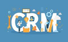 与CRM相关的全称和专业术语解析