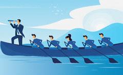从结构到流程 - 销售团队管理指南