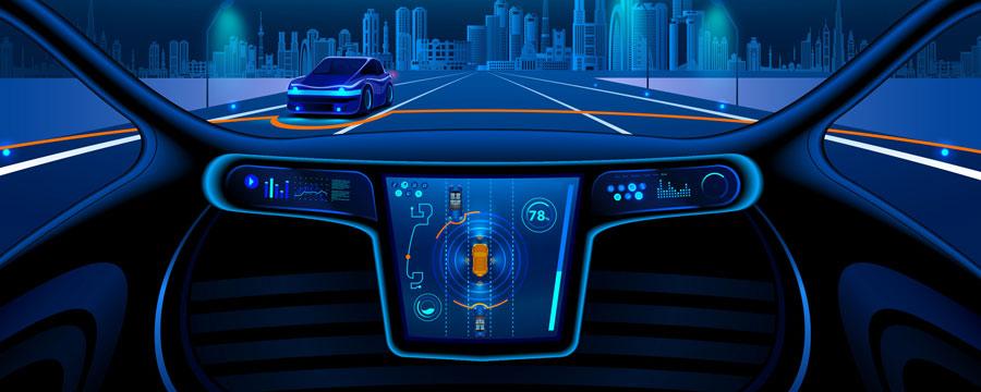 自动化触发器+工作流=自动驾驶的汽车