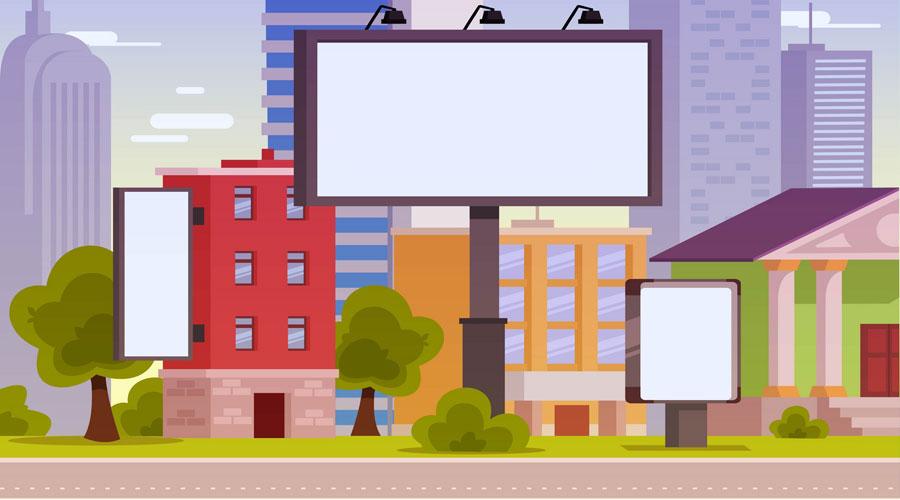 知客CRM户外广告行业有哪些案例和客户