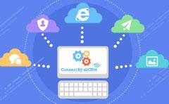 知客CRM如何帮助企业开启远程办公模式