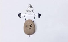 完全定制一个CRM系统?这不是一个好主意!
