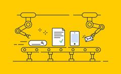 潜在客户管理:线索转化五步曲