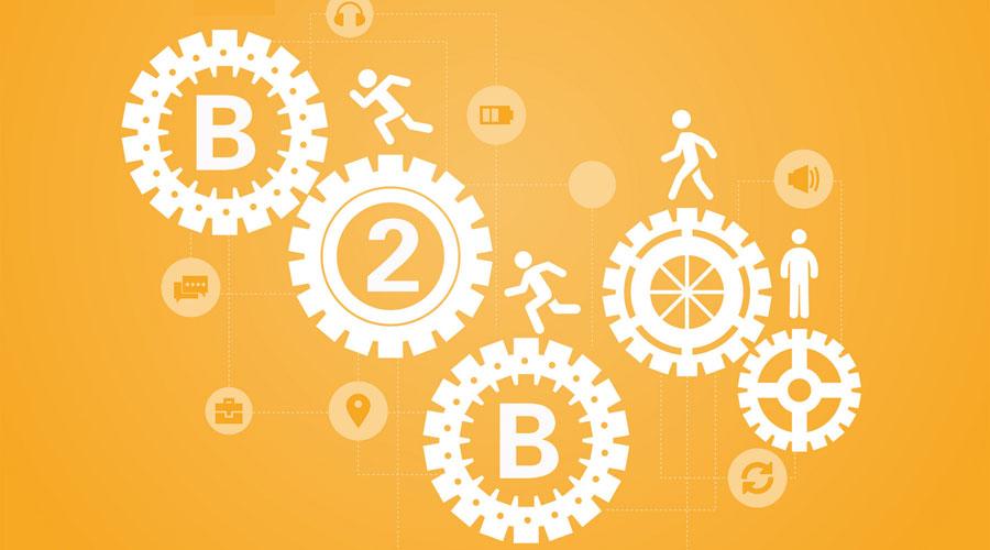 B2B企业如何与客户建立良好关系