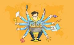 销售经理的左右手:CRM的销售流程和KPI管理