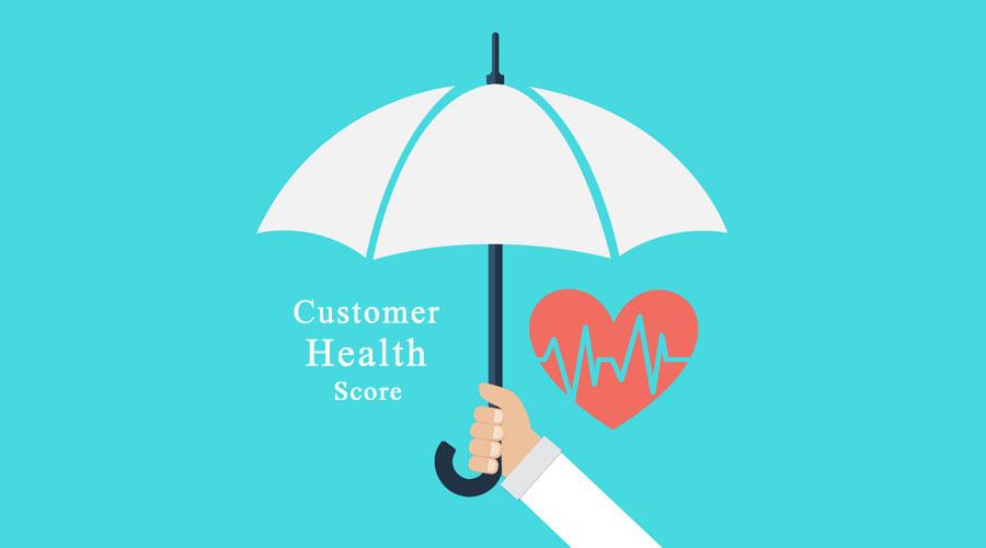 什么是客户关系健康度评分