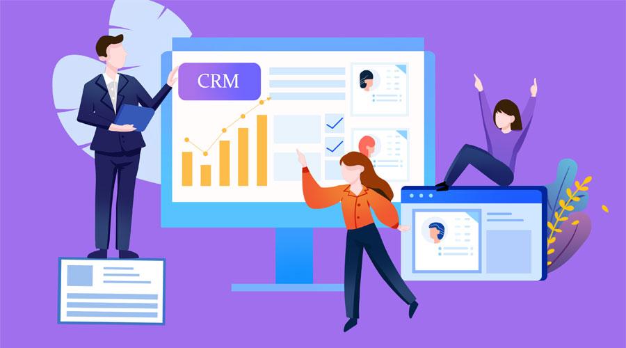 200家小型企业调查结果:小型企业如何看待CRM软件