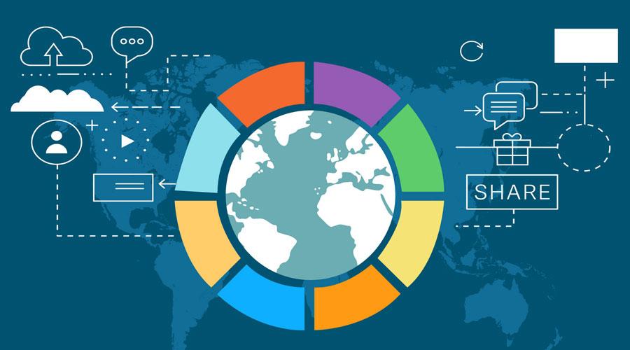 如何在知客CRM中实现销售区域管理