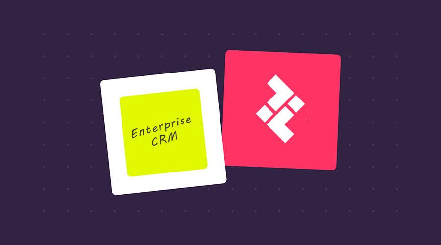 中小型企业CRM和大厂CRM,哪个更适合您?